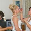 Jak se připravit naden D, aneb svatba začíná líčením